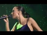Где же ты - Группа Блестящие (Песня 98) 1998 год (А. Грозный - О. Орлова)