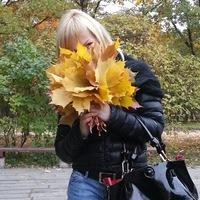 Анна Яблокова