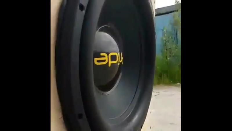Loww bass