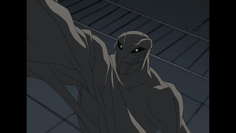 The Batman.Бэтмен (2004-2008) Четвёртый сезон 3 серия