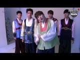 [방탄소년단-방탄밤] 진짜 잘노는 흥 많은 방탄이들