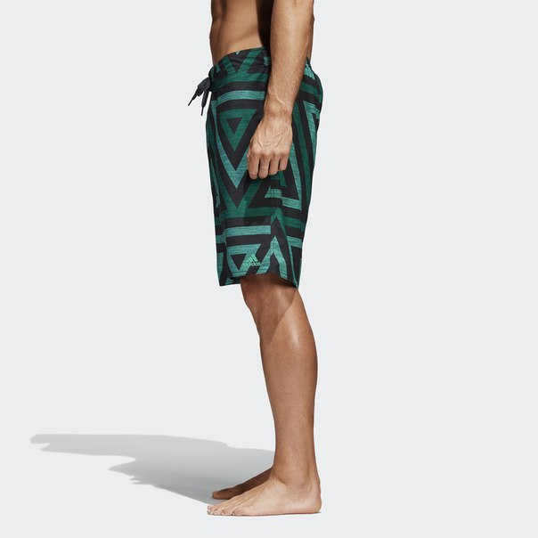 Пляжные шорты Triangle
