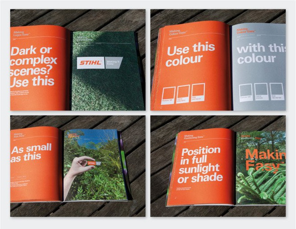 www.behance.net/gallery/STIHL-Making-It-Easy-Brand-Guidelines/2341732