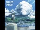 Galileo Galilei Arashi no Atode Calm