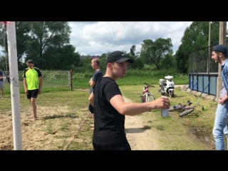 SUMMER FIGHT CLUB BRUHLYA 2k17