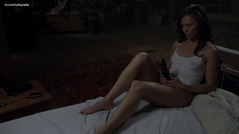 Триесте Келли Данн (Trieste Kelly Dunn) в сериале