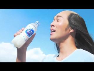 Подборка чумовой японской рекламы