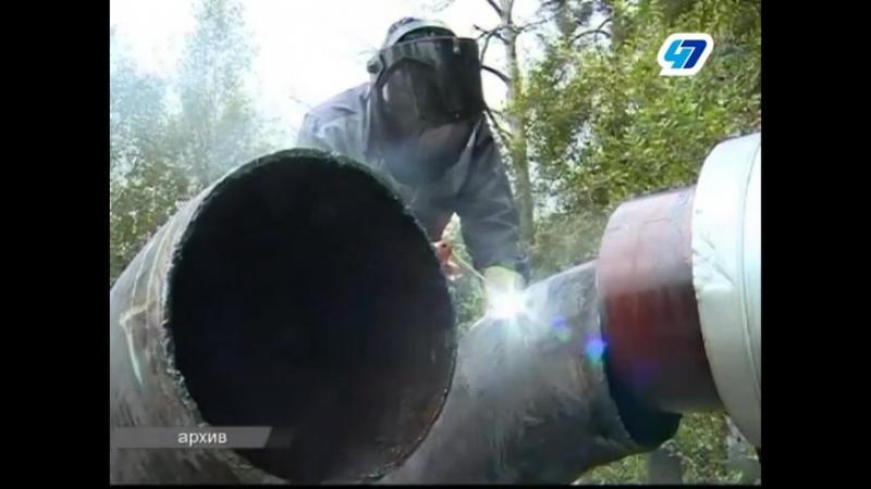 Старт отопительного сезона в Ленинградской области намечен на начало октября