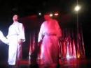 Поклоны спектакля LADIES NIGHT 23 апреля 2013