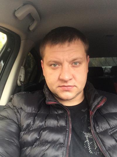 Сергей Волк