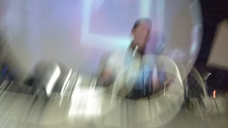 Alexander Spark TranceFusion 2017 8 years