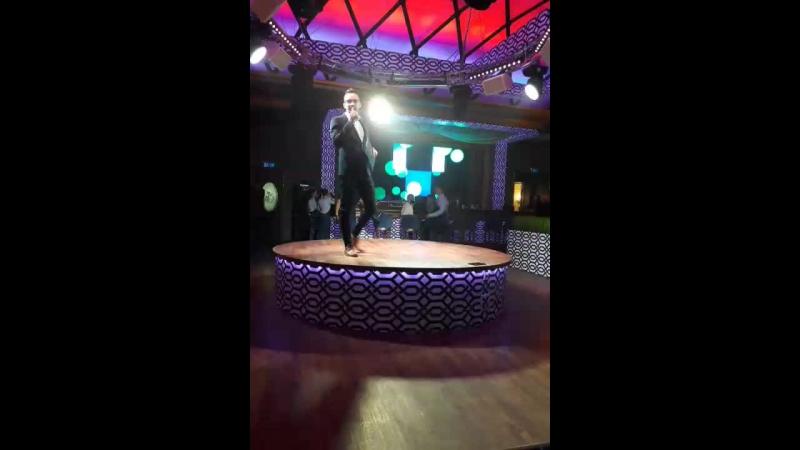 Ольга Фалькова - Live