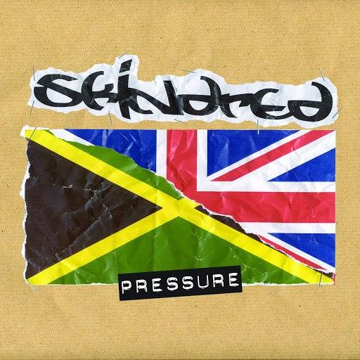 Skindred альбом Pressure (Digital Download)