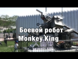 Боевой робот Monkey King