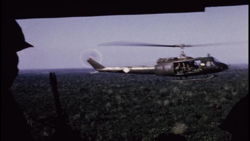 Затерянные хроники вьетнамской войны (Вьетнам в HD). Серия 2. Поиск и уничтожение (1965-1966 г.г.)
