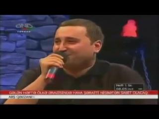 Namiq Qaraçuxurlu Oqtay Kamil Xeyyam Papanın gül balası 2009