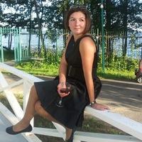 Анастасия Владимирова