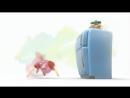 ★ ★ ★ Очень Смешной Мультик про Поросенка _ Very Funny Cartoon about Piglet