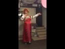 танцует Танюха