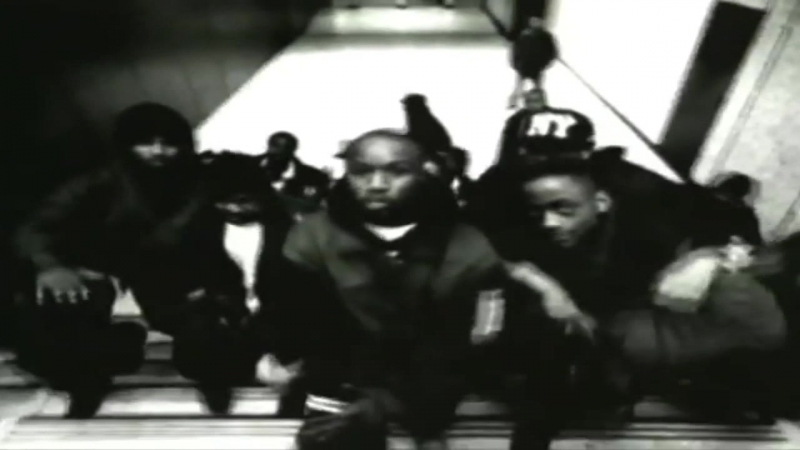Capone-N-Noreaga - L.A, L.A. (feat. Mobb Deep Tragedy Khadafi)