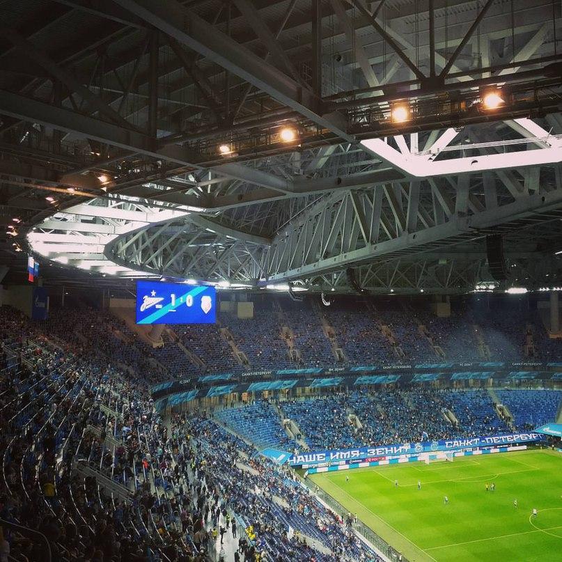 Алексей Молчанов | Санкт-Петербург