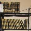 Сектор редких книг (Центр писателя В.И. Белова)