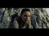 Звёздные Войны Эпизод 8 Последний Джедаи  Тизер Обзор