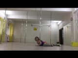 Svetlana Kazachenko pole exotic - Zhukova-Dance