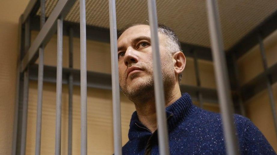 Бывший вице-губернатор Петербурга признался в хищениях на «Зенит-Арене»