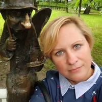 Варвара Чепикова
