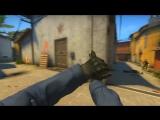 -4 FAMAS + AK-47