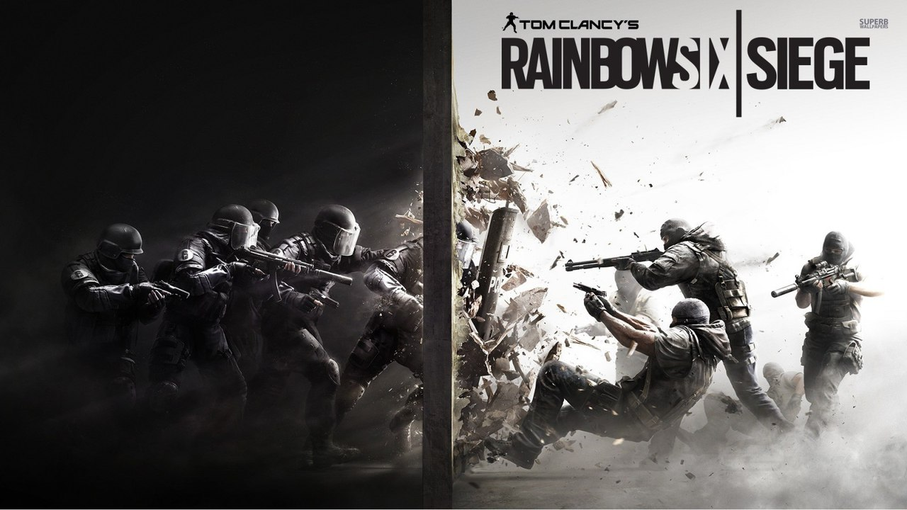 Tom Clancy's Rainbow Six Siege (Year 3 Pass)