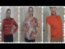 Видео обзор с примеркой товара с Aliexpress ( три блузки )