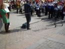 Пусть всегда будет солнце Сводный оркестр Фестиваля Спасская башня детям