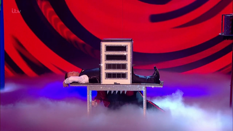 Britain's Got Talent 2017 - S11E08 - Semi-Final 1 (HD)