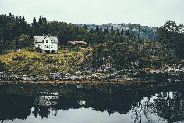 Роскошные пейзажи Норвегии - Страница 6 Rr4c14zdnIM
