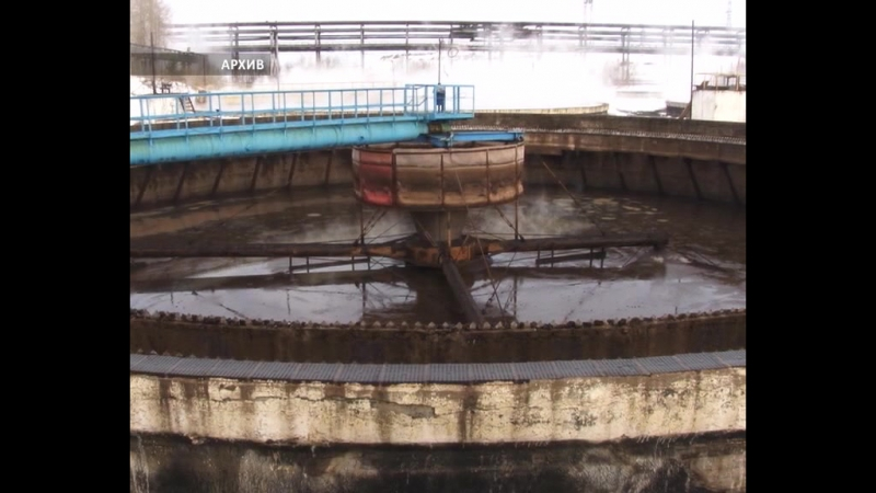 Архангельский ЦБК исключен из списка горячих экологических точек
