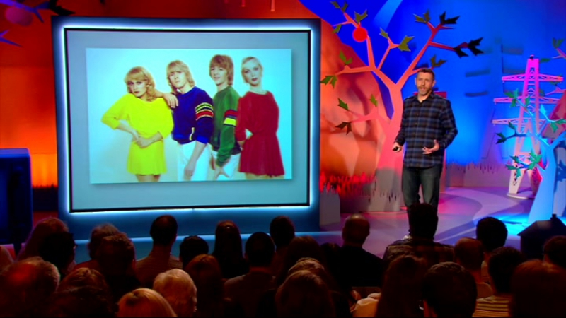 Dave Gorman: Modern Life Is Goodish 5×01