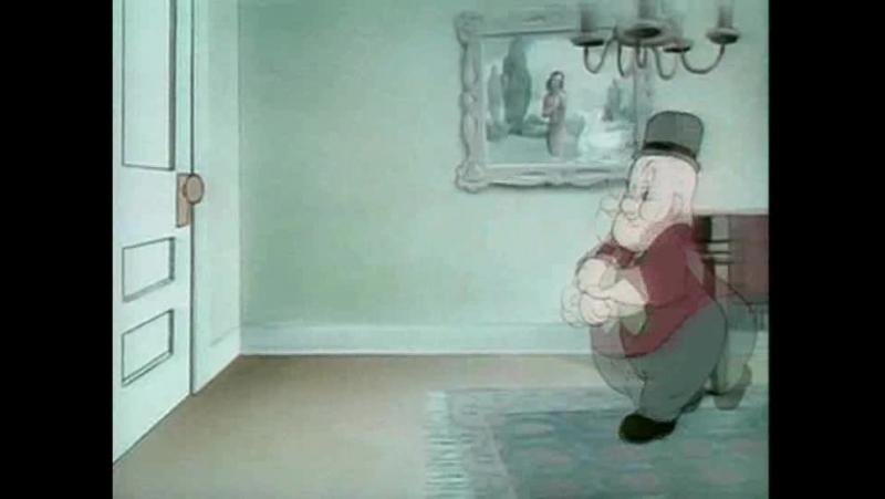 Кролик приходит к ужину (1942) (в переводе Петра Гланца)
