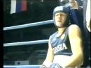 Сергей Ковалев-Сиджуола Шабаз. Sergey Kovalev-Sijuola Shabazz .матчевая встреча Россия-сша-1 2008