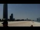 Абу Даби Пляж