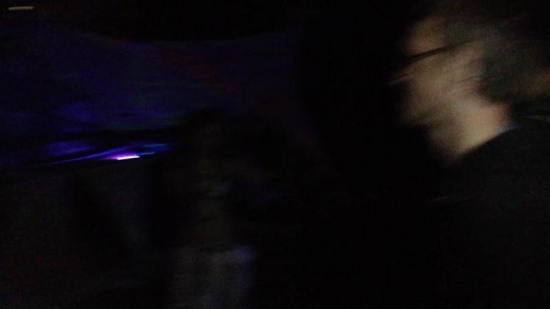 Imaginarium festival @ Sonic Elysium live (Sirena Cosm tribal fusion)