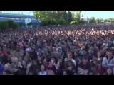 1 Грандиозный концерт в честь Дня города в Бельцах! SunStroke Project, Паша Парфени, Нелли Чобану, Doredos, Ани Лорак и Carlas