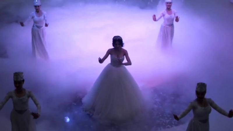 Армянская свадьба - Yurahatuk Harsi Par (Jes Dance) 2016