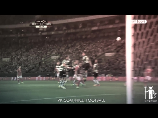 Victor Lindelöf nice free kick | Shyngysbay | vk.com/nice_football
