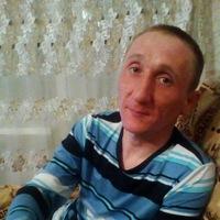 Анкета Хазиахметов Радик