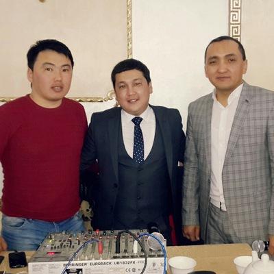 Галымжан Шакизада, Кызылорда