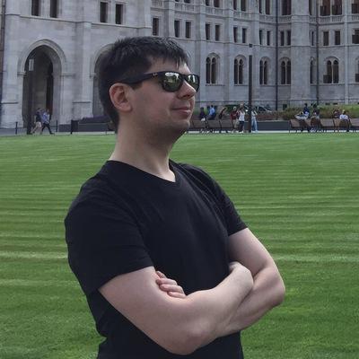Maxim Karanaev