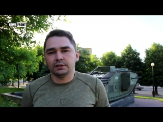 Как хунта создает новую технику – поясняет экс-советник министра обороны Украины