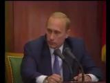 Фильм о Владимире Путине. Часть вторая.